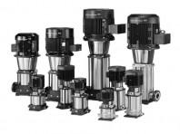 Electropompe centrifuge verticale Grundfos, CR, CRI, CRN, CRE, CRIE, CRNE