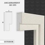 Ancadrament AE-101