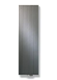 Calorifere verticale din otel CARRE VERTICAL (CPVN2-ZB)