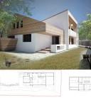 Casa de vacanta P+1E Breaza