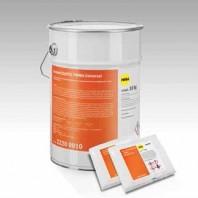 Sistem de material plastic lichid PMMA bicomponent - BauderLIQUITEC PMMA Universal