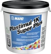 Hidroizolatie bituminoasa pentru fundatii - MAPEI PLASTIMUL 1K SUPER PLUS
