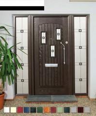 Uşă de exterior - RUBENS