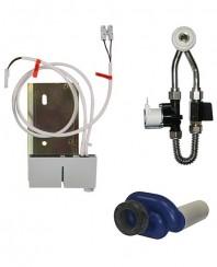 Unitate de spalare cu senzor radar pentru pisoar - SANELA SLP 68RZ