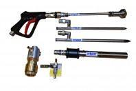 Kit-uri de inalta presiune pentru pompieri - HPW-FIRE