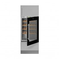 Refrigerator de vinuri incorporabil - RVI 35