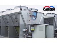 Turnuri de racire hibride - Cabero