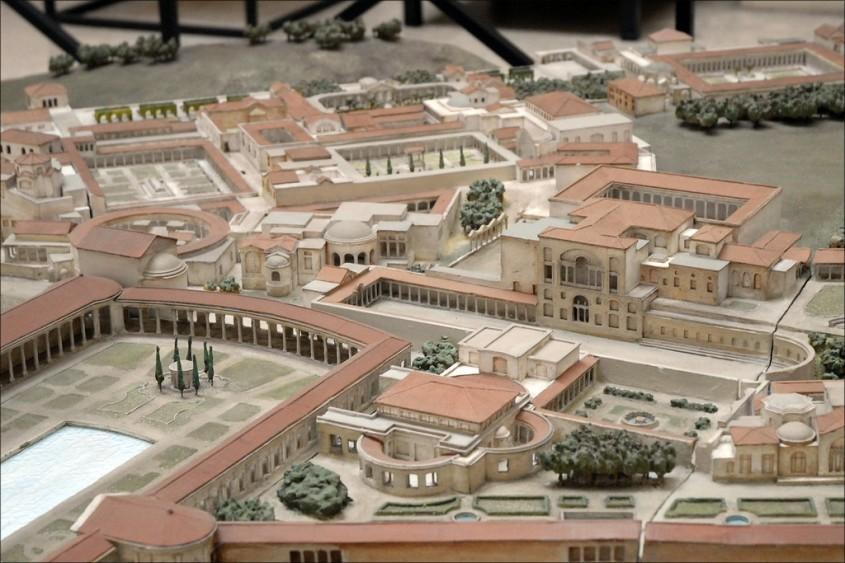Vila lui Hadrian