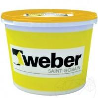 Tencuiala decorativa silicatica Weber.Pas Silicate Grupa 2 Weber Saint Gobain Romania  APN-2903