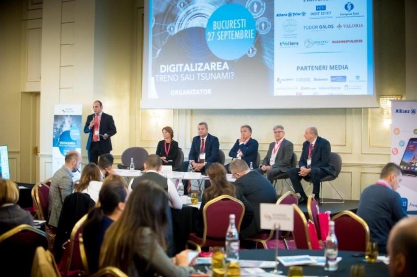 """""""Internetul suportă orice, dar nu uită și nu iartă."""" Cum transformă digitalizarea economia României?"""