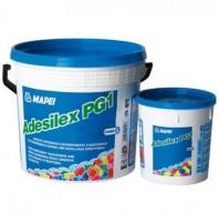 Adezivi epoxidici, bicomponenti, fara alunecare pe verticala, pentru lipiri structurale - ADESILEX PG1