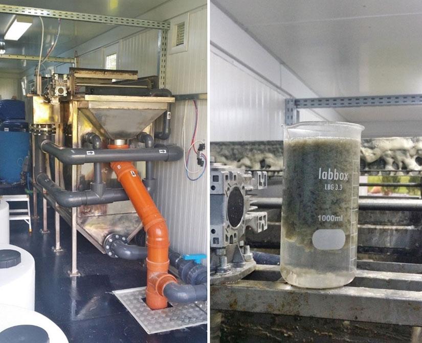 Sistemele de epurare 1st Criber - soluția completă pentru deversarea responsabilă a apelor uzate
