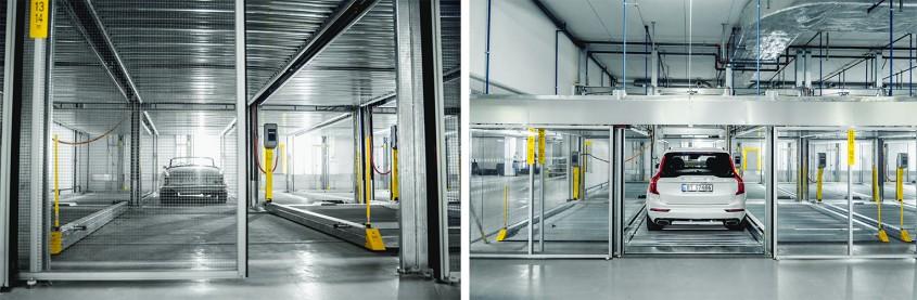 <p><em>Imaginea 3</em>: Se poate utiliza un panou de comandă, o telecomandă sau aplicația de parcare inteligentă WÖHR chiar și pentru aranjamente de parcare cu numeroase rânduri. Se poate conduce prin interiorul sistemului Combilift 552, pentru a accesa spațiile de parcare.</p><p><em>Imaginea 4</em>: Sistemul WÖHR Combilift este un sistem de parcare versatil pentru clădiri de birouri și apartamente, fiind potrivit pentru numeroasele cereri de parcări urbane moderne.<br /></p>