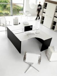 Mobilier pentru birouri - IVM Colectia PRATIKO