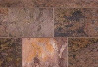 Piatra naturala pentru placari - Ardezie multicolora  60x40