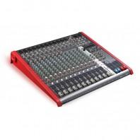 Mixer audio profesional cu 12  intari Mic/Line, Proel M1622USB