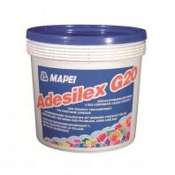 Adeziv epoxi-poliuretanic bicomponent - ADESILEX G20