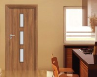 Usa din lemn Smart Line 2