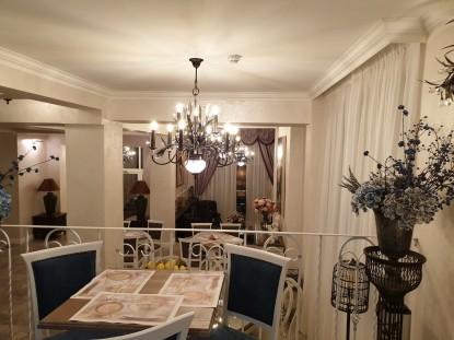 Hotel Excelsion - restaurant  Sinaia MURALI ARTWORK