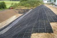 Pavaje ecologice - Ecoraster E30