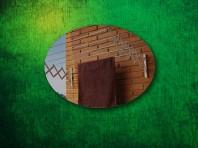 Uscatoare de rufe pliabile cu fixare pe perete