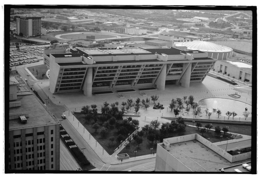 Primaria din Dallas (1978)