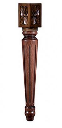 Picior pentru mobilier - model 1300/17A
