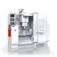 Instalatii automate stingere incendii masini CNC