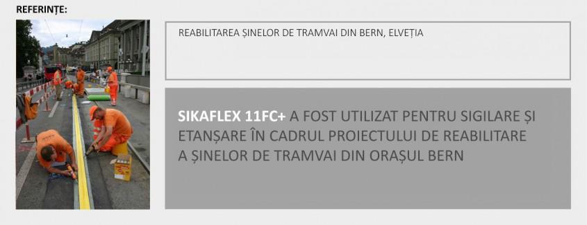 Sikaflex-11 FC împlinește 50 de ani de expertiză demonstrată pe marile șantiere ale lumii