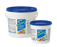 Chituri epoxidice, tixotrope, pentru nivelarea suprafetelor din beton - MAPEWRAP 11