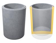 Bazine cilindrice - BC