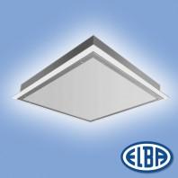 Quadra - FIDI 06 - 230V/50Hz IP65 IK07 750°C
