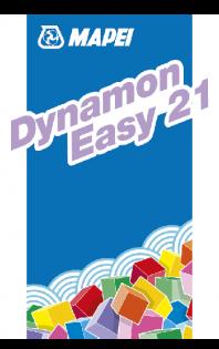 Aditiv superfluidizant pe baza de polimer acrilic modificat pentru beton - DYNAMON EASY 21