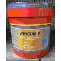 Membrana lichida bituminoasa in emulsie apoasa WINGUM P