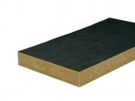 Vata bazaltica pentru fatada ventilata, pereti - FIBRANgeo B-050