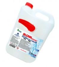 TP1/ TP2 - Solutie cu efect dezinfectant pentru porti/ tuneluri