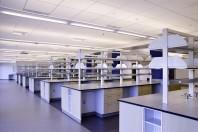 Placaje HPL pentru mobilier de laborator si camere curate - TOPLAB Plus