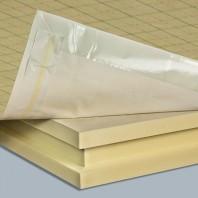 Placi termoizolante rigide din poliuretan (PIR) BACHL tecta-PUR® HD-plus