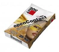 Adeziv alb si masa de spaclu pentru placi termoizolante - BAUMIT openContact