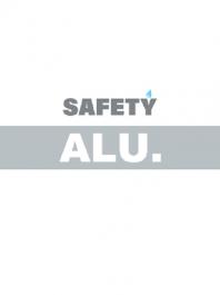 Membrane hidroizolante SAFETY ALU.