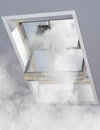 Fereastre de mansarda pentru evacuare fum - VELUX GGL