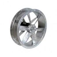Ventilator axial tubular - model HFW