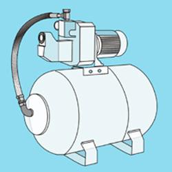 Racord flexibil pentru apa RIVER CODO