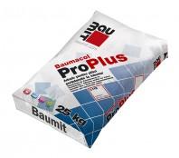 Adeziv pentru placaje ceramice portelanate la interior - BAUMIT Baumacol ProPlus