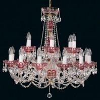 Candelabru din Cristal Bohemia - EL6221817