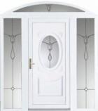 Usa rezidentiala pentru exterior PD_L2-G112+G112