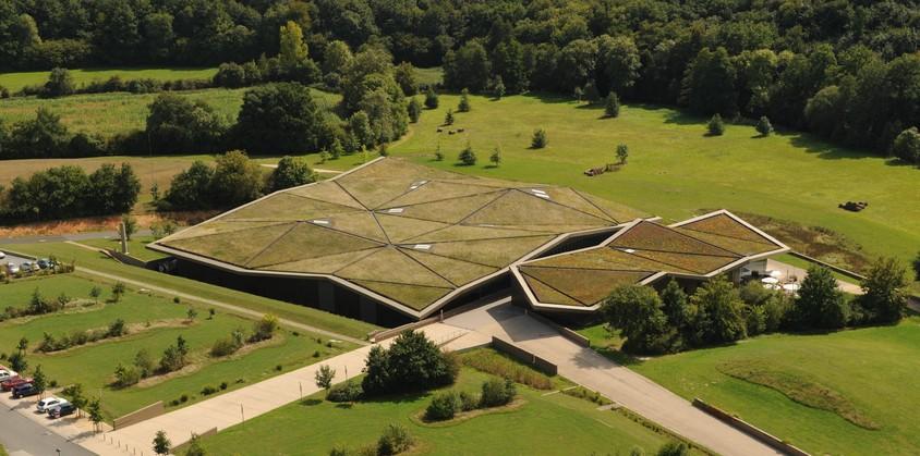 Muzeul Historial de la Vendée - Les Lucs-sur-Boulogne, Franta