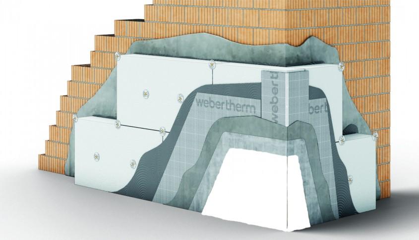 webertherm mineral