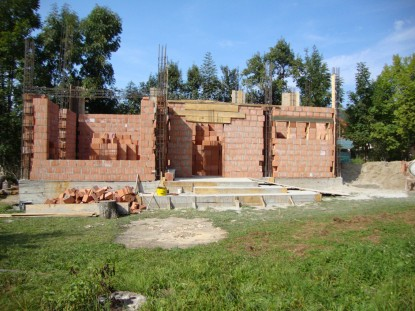 Casa de vacanta P+M - Nistoresti - Breaza - In executie 23  Breaza AsiCarhitectura