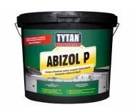 ABIZOL P - Compus bituminos pentru acoperiri hidroizolante